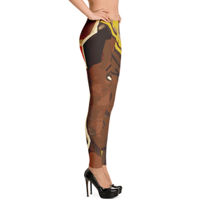 Victorious B.I.G Leggings for Women