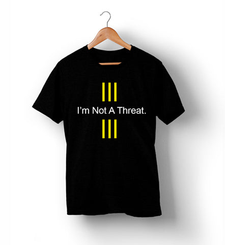 Black Lives Matter Shirt - I'm Not A Threat