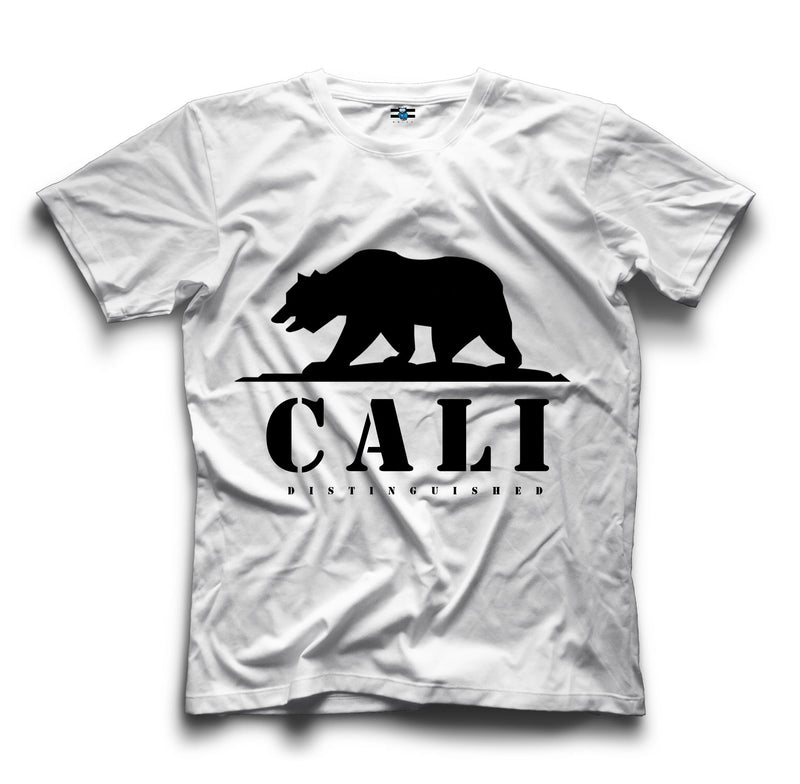 Welcome to California Bear Shirt