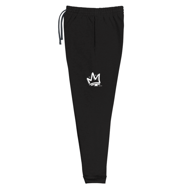 Royalty Sweatpants by Carly Lind