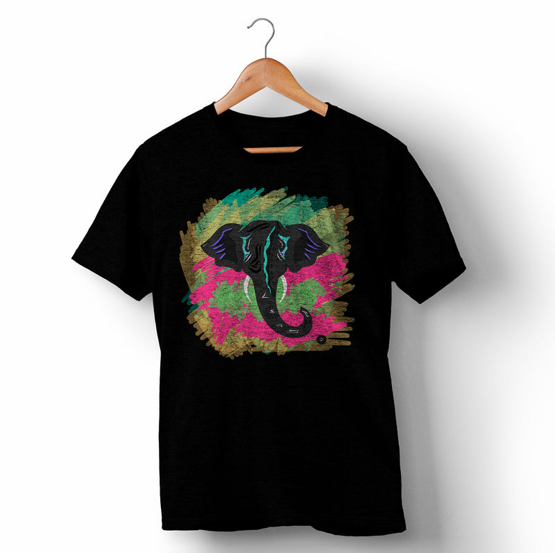 Elephante | Black Shirt