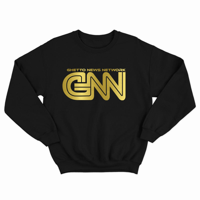 Shop and Buy or Watch Ghetto News Network