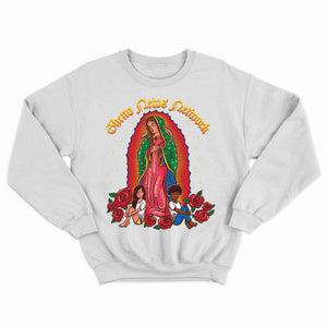 Shop and Buy Ghetto News Network Sweater