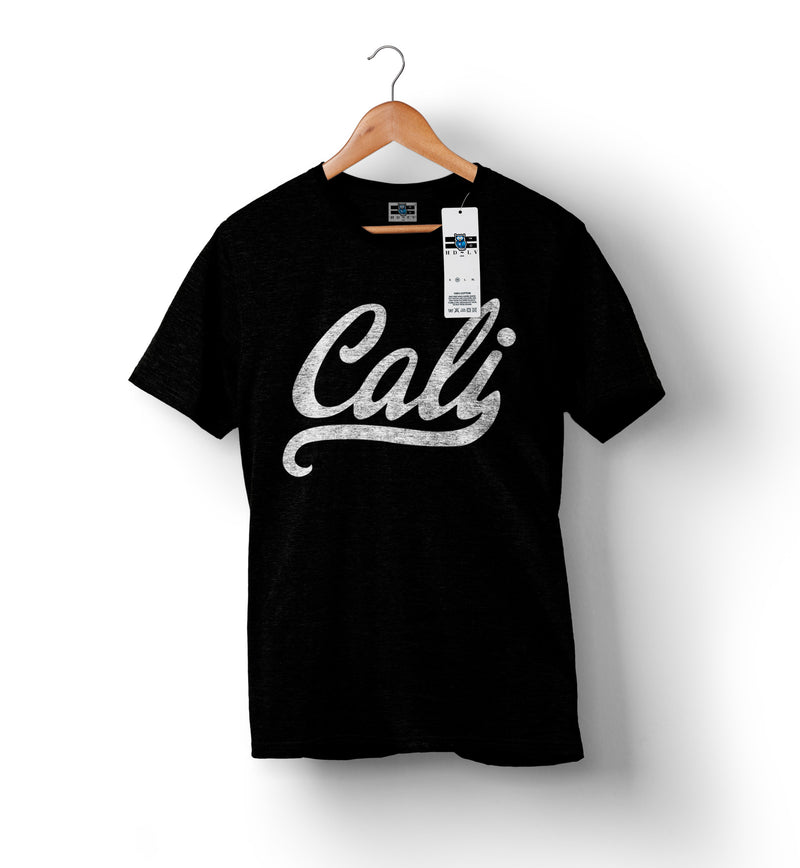 Cali - Black | California Shirts for Men