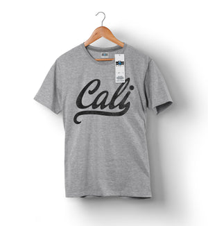 Cali - Grey | Custom Shirts for Men