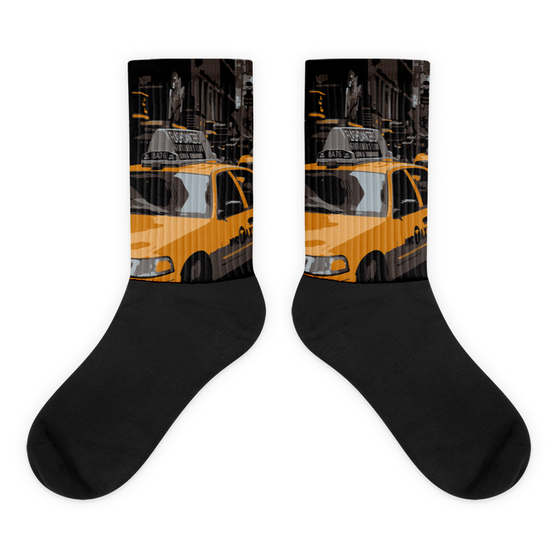 HDLV-USA Uptown Socks