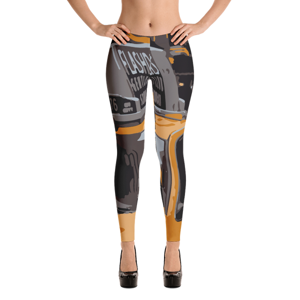 Uptown Leggings for Women