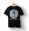 Tootsie Pop | How Many Licks? - Black | TV Shirts