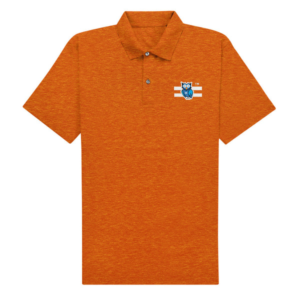 HD-LV  i Polo i Team Orange