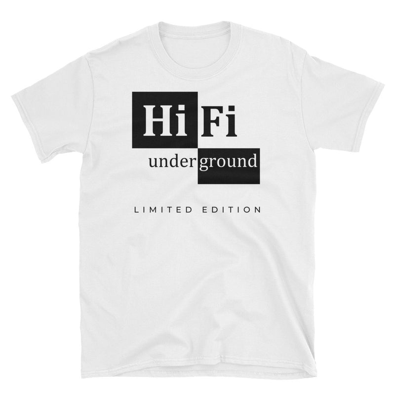 HiFi Underground - Limited Edition Shirt