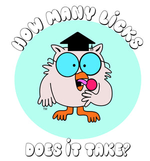 Tootsie Pop | How Many Licks? | FREE CANDY GIVEAWAY