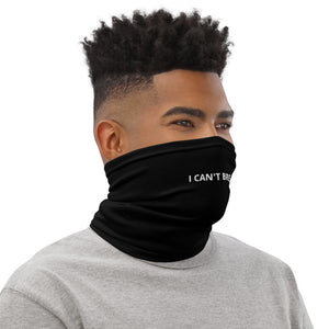 Shop and Buy I Can't Breath Face Mask