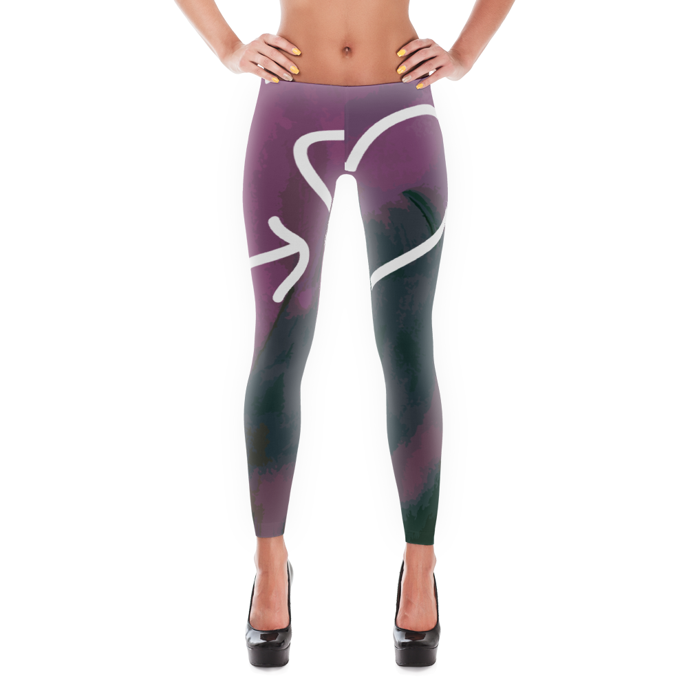 All Love Leggings for Women