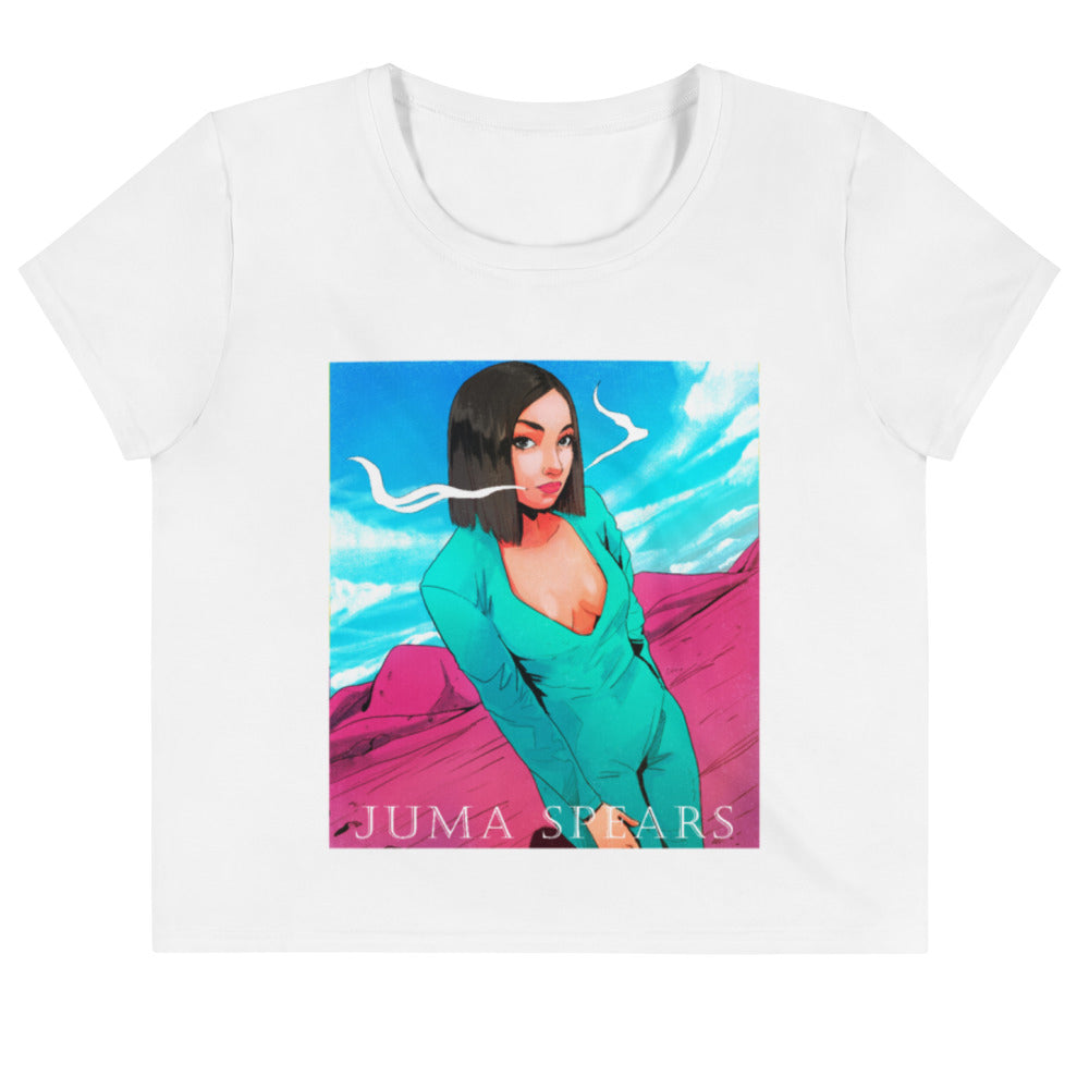 Juma Spears Kimiko Series 2 | Crop Top