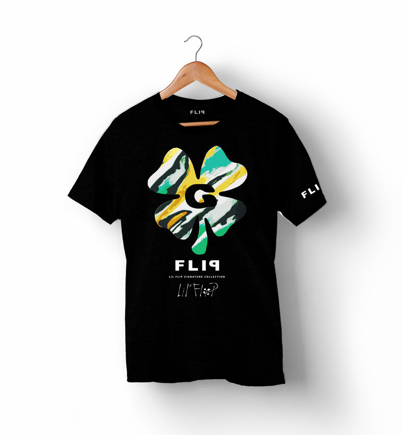 Lil Flip Signature Collection | Clover Green