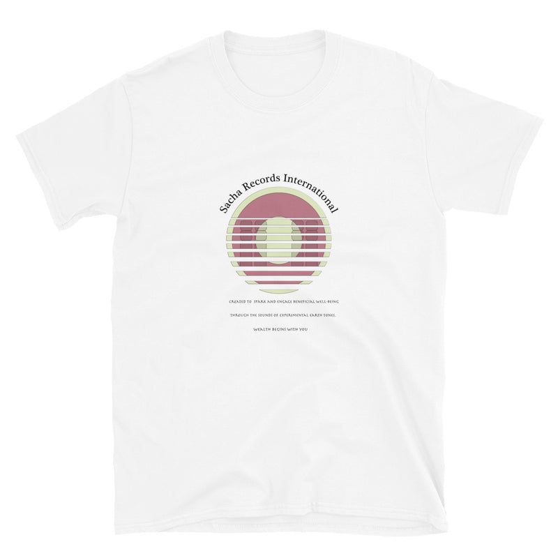 Sacha Records T-Shirt
