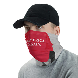 Make America Free Again Mask