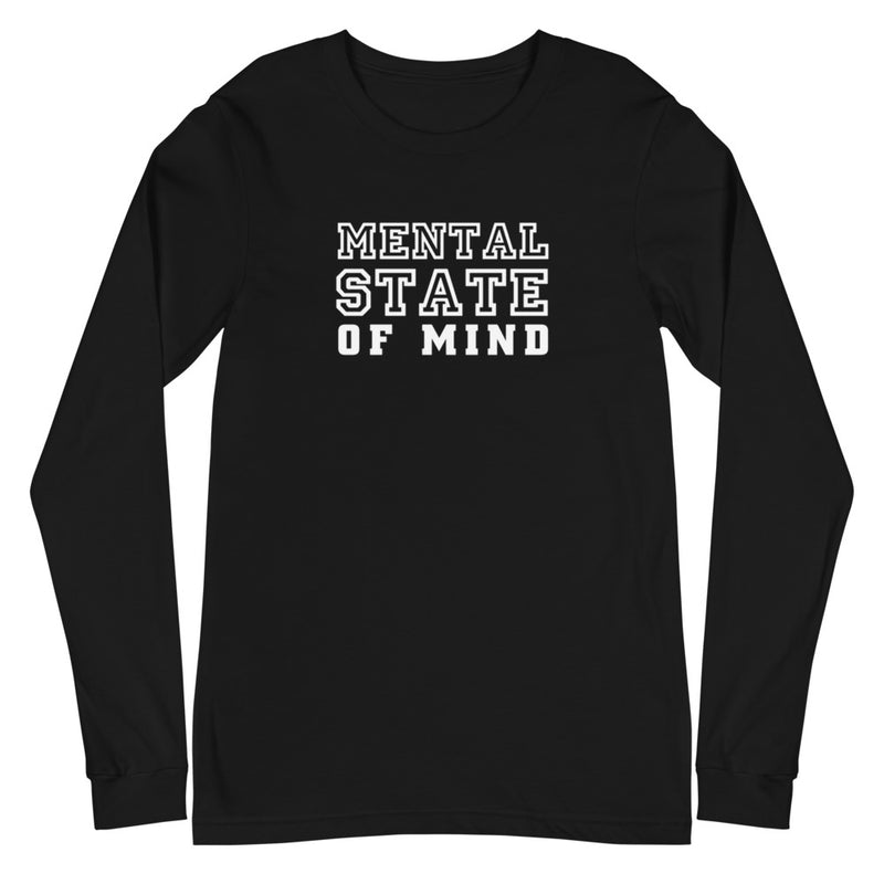 Mental Health Awareness LongSleeve