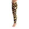 Shop and Buy Leopard Print Leggings for Women on Sale