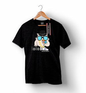 Mr.Owl | T-Shirt