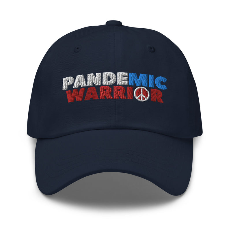 Pandemic Warrior | Political Cap | Navy