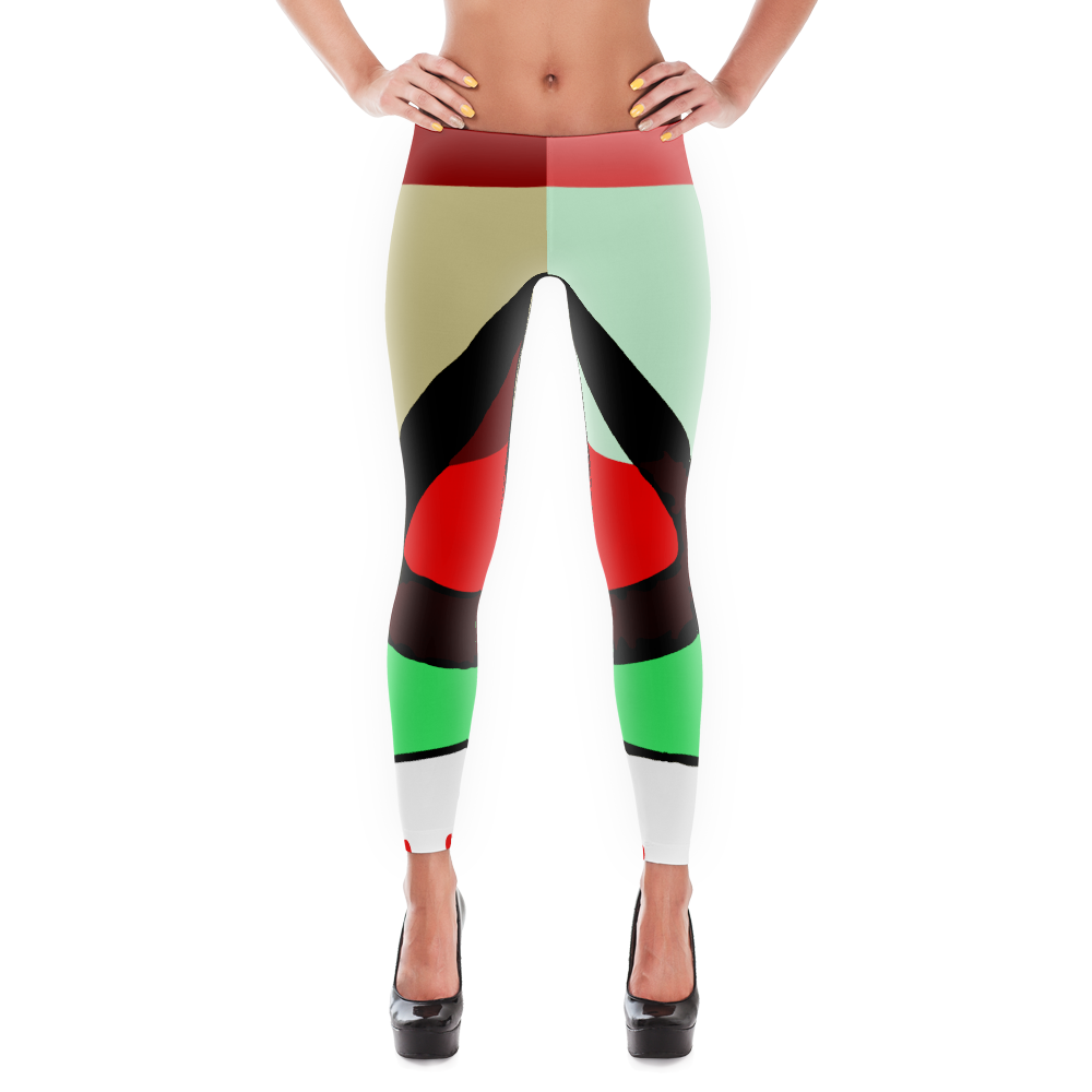 Peace Leggings for Women