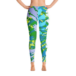 Shop and Buy Pop Art and Pop Culture Inspired Leggings