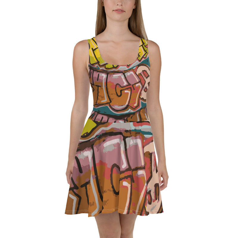Shop and Buy HRC and Human Rights Summer Dresses