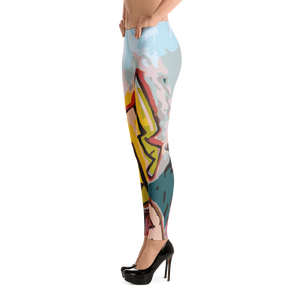 Princess of Peace Leggings
