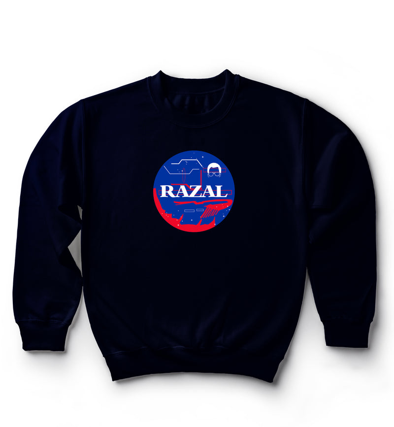 Razal | Crewneck Chest