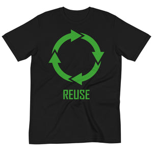 Organic Clothes | Reuse Shirt for Men and Women