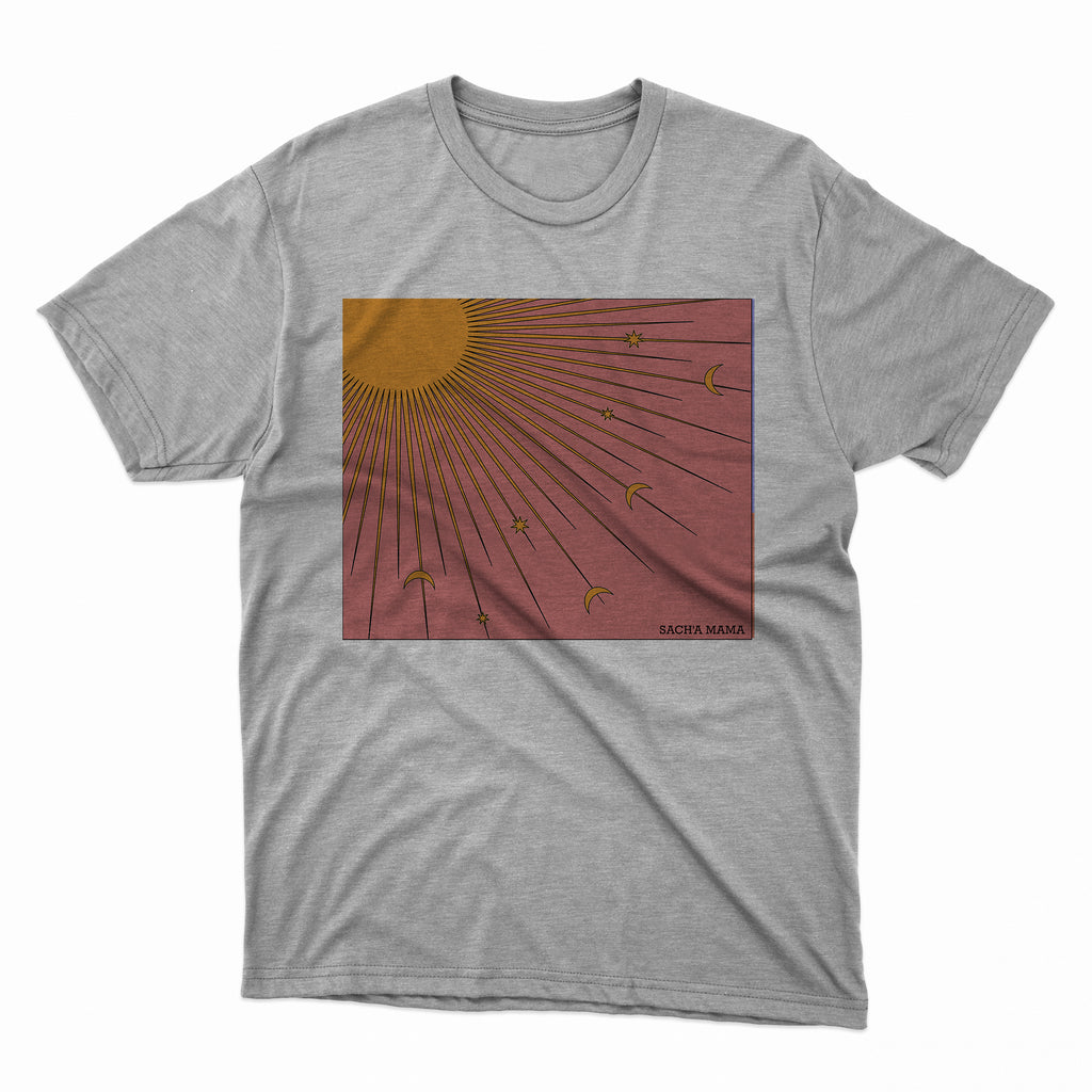 Organic Clothes | Sun and Moon by Ashley Roberson