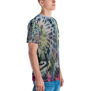 Shop and Buy Black Tie Dye for Men
