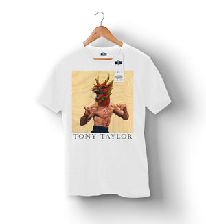 Tony Taylor - As You Think, So Shall You Become