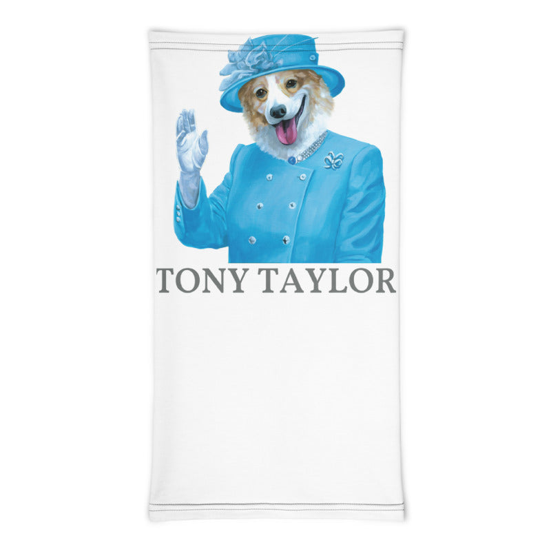Shop and Buy Tony Taylor Original Artwork on Mask