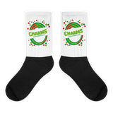HDLV-USA Charms Blow Pop Watermelon Socks