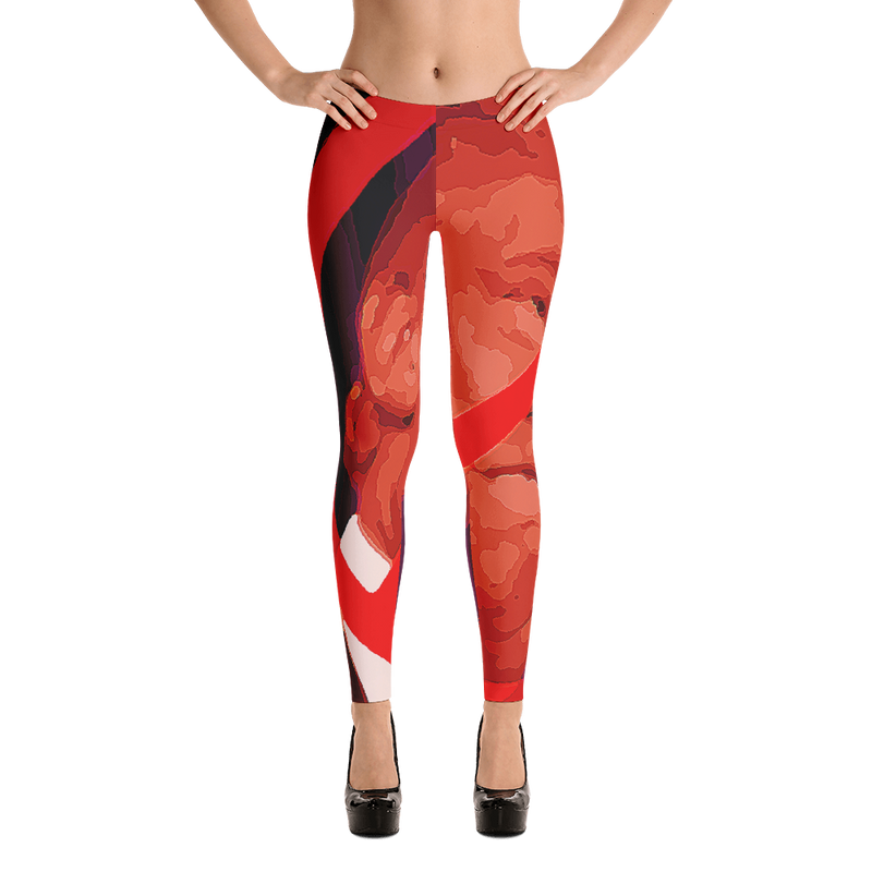 Donald Trump Political Leggings for Women