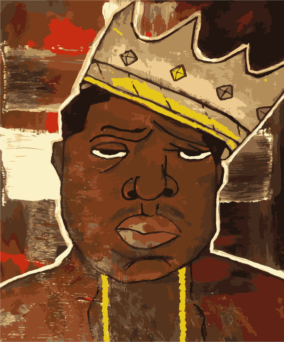 Shop and Buy 1990s Inspired Notorious B.I.G Shirt and Pop Culture Clothes