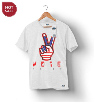 Call to Vote | Political T-Shirt