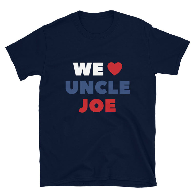Joe Biden Vote T-Shirt
