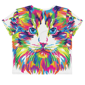 Buy Cat T-Shirt for women