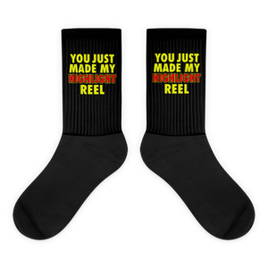 LAFL Highlight Reel Socks