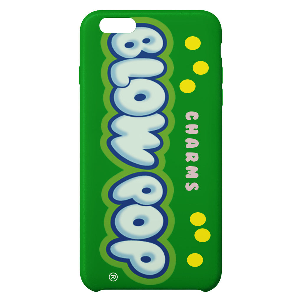 Charms Blow Pop i Sour Apple i iPhone 6 Case