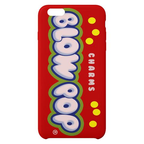 Charms Blow Pop I Watermelon iPhone Case