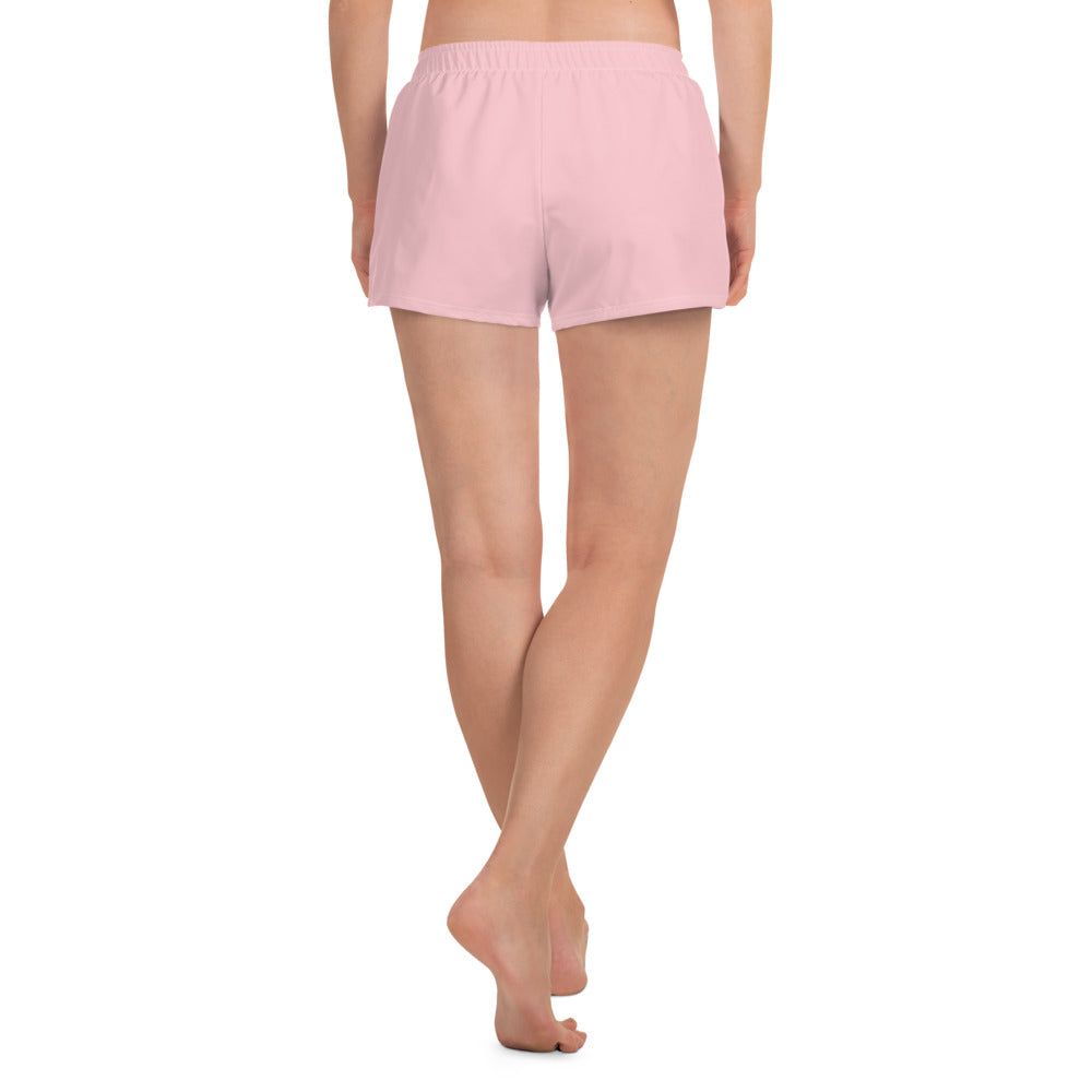 Light Pink | Sports Shorts