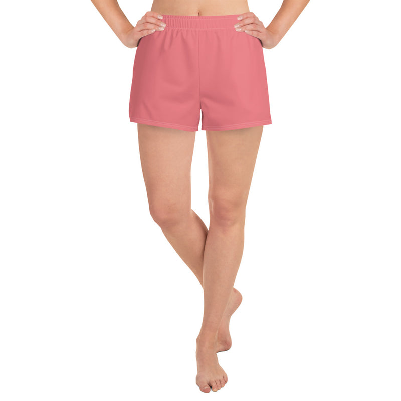 Shop and Buy Warm Pink Shorts