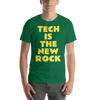 Tech t-shirts for Millennials