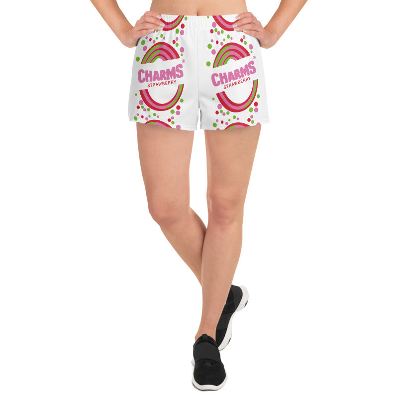 Blow Pop | Sports Shorts