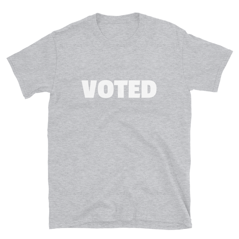 Voted | Shirt
