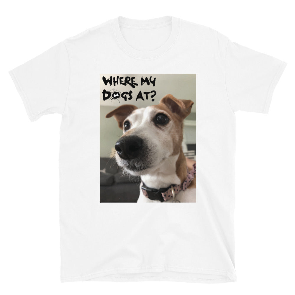 Shop and Buy Dog T-shirts